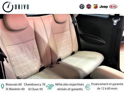 Fiat 500C e 118ch La Prima - <small></small> 28.980 € <small>TTC</small> - #12