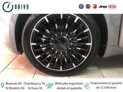Fiat 500C e 118ch La Prima - <small></small> 28.980 € <small>TTC</small> - #14