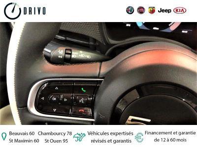 Fiat 500C e 118ch La Prima - <small></small> 28.980 € <small>TTC</small> - #19
