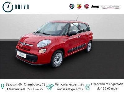Fiat 500L 1.4 16v 95ch Pop - <small></small> 9.980 € <small>TTC</small> - #1