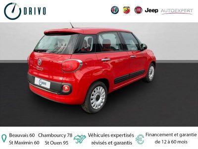 Fiat 500L 1.4 16v 95ch Pop - <small></small> 9.980 € <small>TTC</small> - #2