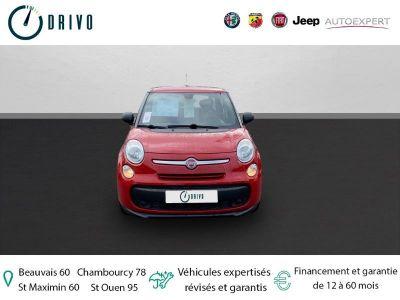 Fiat 500L 1.4 16v 95ch Pop - <small></small> 9.980 € <small>TTC</small> - #3