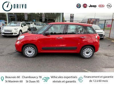 Fiat 500L 1.4 16v 95ch Pop - <small></small> 9.980 € <small>TTC</small> - #4
