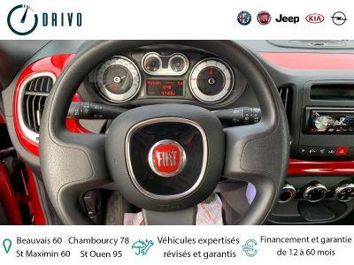 Fiat 500L 1.4 16v 95ch Pop - <small></small> 9.980 € <small>TTC</small> - #9