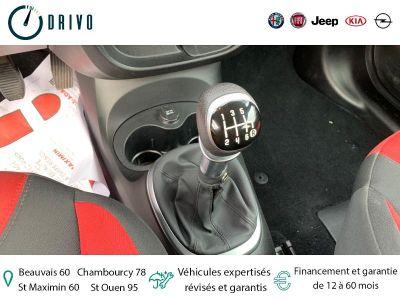 Fiat 500L 1.4 16v 95ch Pop - <small></small> 9.980 € <small>TTC</small> - #10