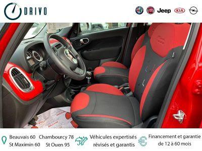 Fiat 500L 1.4 16v 95ch Pop - <small></small> 9.980 € <small>TTC</small> - #11