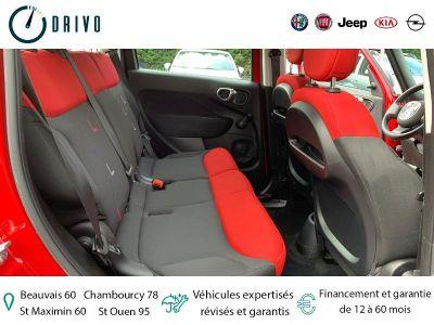 Fiat 500L 1.4 16v 95ch Pop - <small></small> 9.980 € <small>TTC</small> - #12