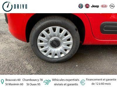 Fiat 500L 1.4 16v 95ch Pop - <small></small> 9.980 € <small>TTC</small> - #14