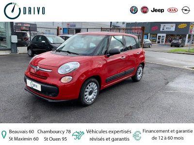 Fiat 500L 1.4 16v 95ch Pop - <small></small> 9.980 € <small>TTC</small> - #16