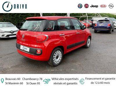 Fiat 500L 1.4 16v 95ch Pop - <small></small> 9.980 € <small>TTC</small> - #17