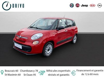 Fiat 500L 1.4 16v 95ch Pop - <small></small> 9.980 € <small>TTC</small> - #19