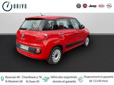 Fiat 500L 1.4 16v 95ch Pop - <small></small> 9.980 € <small>TTC</small> - #20
