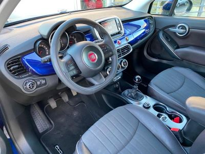 Fiat 500X 1.4 MultiAir 16v 140ch Lounge - <small></small> 13.390 € <small>TTC</small>