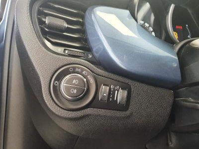Fiat 500X 1.6 E-torQ 110ch Popstar Business - <small></small> 13.900 € <small>TTC</small> - #8