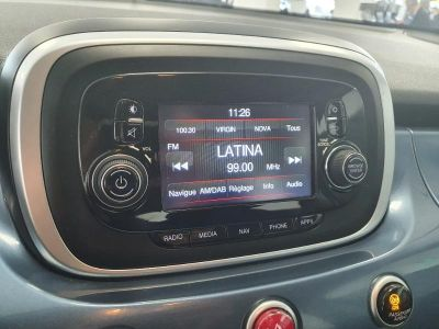 Fiat 500X 1.6 E-torQ 110ch Popstar Business - <small></small> 13.900 € <small>TTC</small> - #17