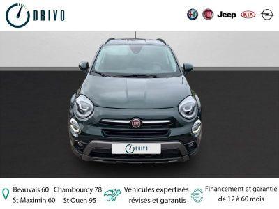 Fiat 500X 1.6 Multijet 120ch Cross - <small></small> 18.980 € <small>TTC</small>