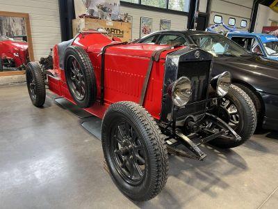 Fiat 509 SM sport monza - Prix sur Demande