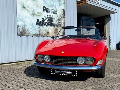 Fiat Dino SPIDER 2 LITRES - <small></small> 110.000 € <small>TTC</small> - #3