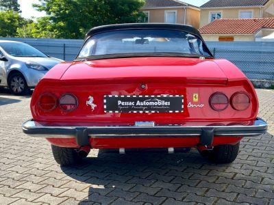 Fiat Dino SPIDER 2 LITRES - <small></small> 110.000 € <small>TTC</small> - #7