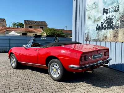 Fiat Dino SPIDER 2 LITRES - <small></small> 110.000 € <small>TTC</small> - #8