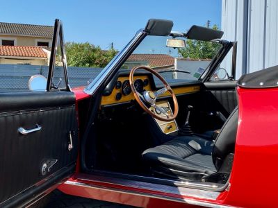 Fiat Dino SPIDER 2 LITRES - <small></small> 110.000 € <small>TTC</small> - #10