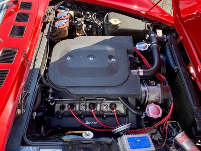 Fiat Dino SPIDER 2 LITRES - <small></small> 110.000 € <small>TTC</small> - #17