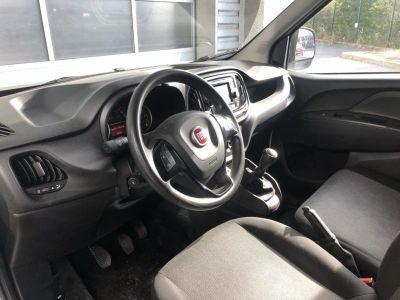 Fiat DOBLO 1.3 Multijet 95ch Pack Professional E6 - <small></small> 11.900 € <small>TTC</small>