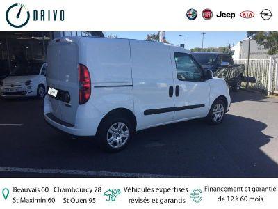 Fiat DOBLO 1.3 Multijet 95ch Pack Professional Trio Nav E6 - <small></small> 15.900 € <small>TTC</small>