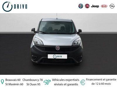 Fiat DOBLO 1.3 Multijet 95ch pop - <small></small> 12.990 € <small>TTC</small>