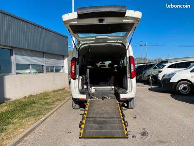 Fiat Doblo maxi 1.6 120cv tpmr TVA RECUPERABLE - <small></small> 14.988 € <small>HT</small> - #3