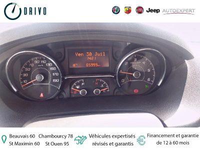 Fiat Ducato 3.3 MH2 2.3 Multijet 130ch Pack - <small></small> 20.900 € <small>TTC</small> - #7