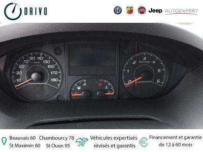 Fiat Ducato 3T0 CH1 2.3 140 CV PRO LOUNGE - <small></small> 22.790 € <small>TTC</small> - #7