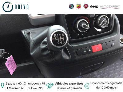 Fiat Ducato 3T0 CH1 2.3 140 CV PRO LOUNGE - <small></small> 22.790 € <small>TTC</small> - #10