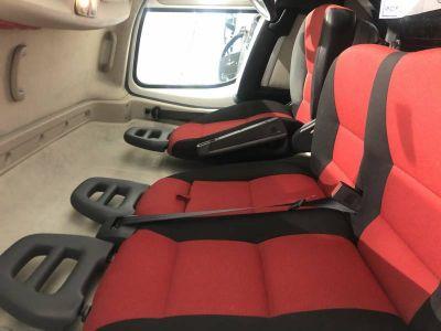 Fiat Ducato FOURGON TOLE 3.3 L H2 2.3 MJT 130 PACK PROFESSIONAL - <small></small> 14.381 € <small>TTC</small> - #7