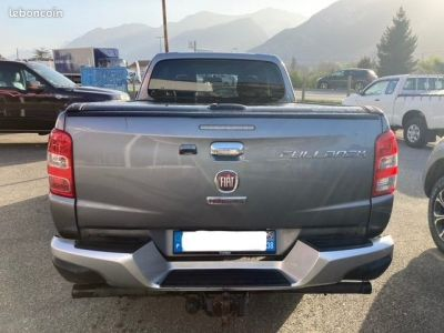 Fiat Fullback Vp 2.4l did extra cabine tva recuperable - <small></small> 14.900 € <small>TTC</small> - #4