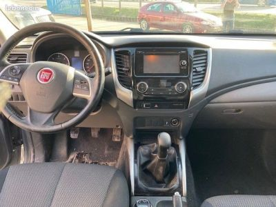Fiat Fullback Vp 2.4l did extra cabine tva recuperable - <small></small> 14.900 € <small>TTC</small> - #5