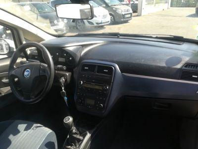 Fiat GRANDE PUNTO EMOTION - <small></small> 2.990 € <small>TTC</small>