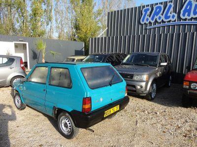 Fiat PANDA 1.0 IE POP - <small></small> 1.400 € <small>TTC</small> - #3