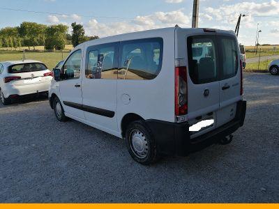 Fiat SCUDO Panorama II LH1 128 Evoluzione 9 places - <small></small> 13.600 € <small>TTC</small> - #3