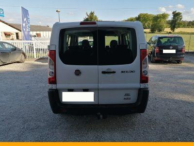 Fiat SCUDO Panorama II LH1 128 Evoluzione 9 places - <small></small> 13.600 € <small>TTC</small> - #4