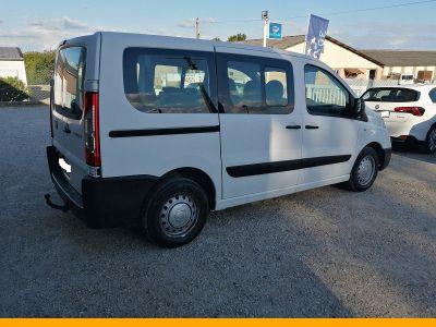 Fiat SCUDO Panorama II LH1 128 Evoluzione 9 places - <small></small> 13.600 € <small>TTC</small> - #5