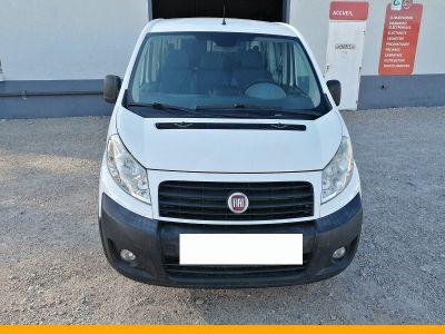 Fiat SCUDO Panorama II LH1 128 Evoluzione 9 places - <small></small> 13.600 € <small>TTC</small> - #8