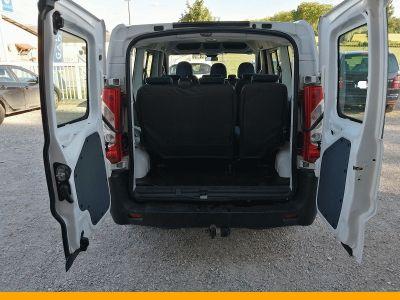 Fiat SCUDO Panorama II LH1 128 Evoluzione 9 places - <small></small> 13.600 € <small>TTC</small> - #11