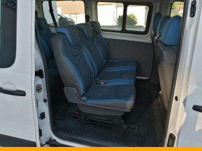 Fiat SCUDO Panorama II LH1 128 Evoluzione 9 places - <small></small> 13.600 € <small>TTC</small> - #13