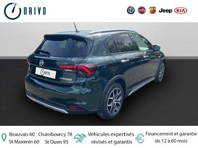 Fiat TIPO 1.0 FireFly Turbo 100ch S/S Plus - <small></small> 20.990 € <small>TTC</small> - #2