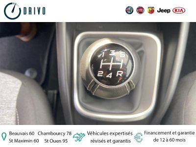 Fiat TIPO 1.0 FireFly Turbo 100ch S/S Plus - <small></small> 20.990 € <small>TTC</small> - #10
