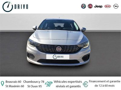 Fiat TIPO 1.3 MultiJet 95ch Easy S/S 5p - <small></small> 13.680 € <small>TTC</small>