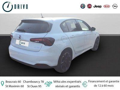 Fiat Tipo 1.4 95ch S/S S-Design MY20 5p - <small></small> 14.880 € <small>TTC</small> - #2