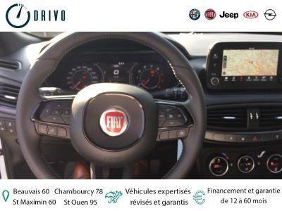 Fiat Tipo 1.4 95ch S/S S-Design MY20 5p - <small></small> 14.880 € <small>TTC</small> - #9