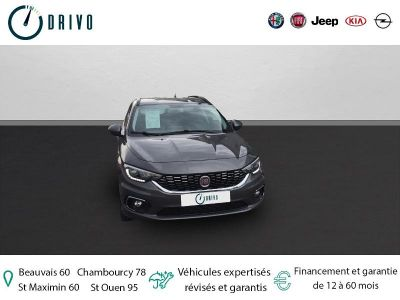 Fiat TIPO 1.6 MultiJet 120ch Lounge S/S - <small></small> 20.580 € <small>TTC</small>